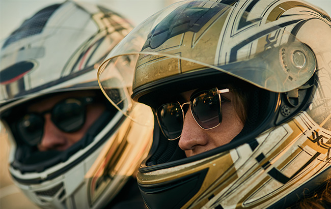 4f20821586 Motorcyclists in Washington state may soon be able to ride without helmets  again. The recent Senate Bill 5007 aims to repeal the current helmet law ...